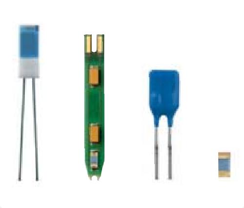 铂片温度传感器