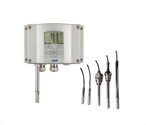 温湿度测量探头