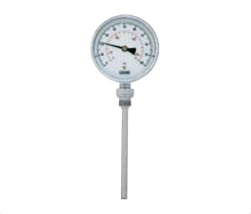 度盘式温度计