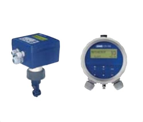 电磁式电导率和浓度变送器