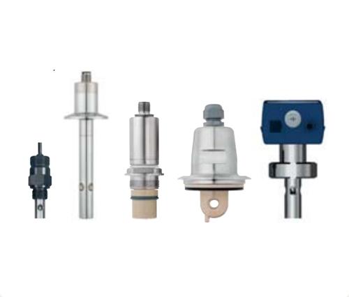 电极式和电磁式电导率传感器