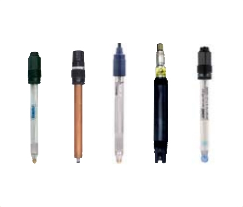 pH及氧化还原电极