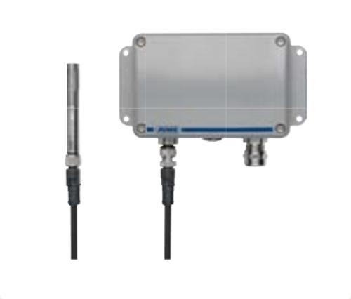 电容式湿度传感器