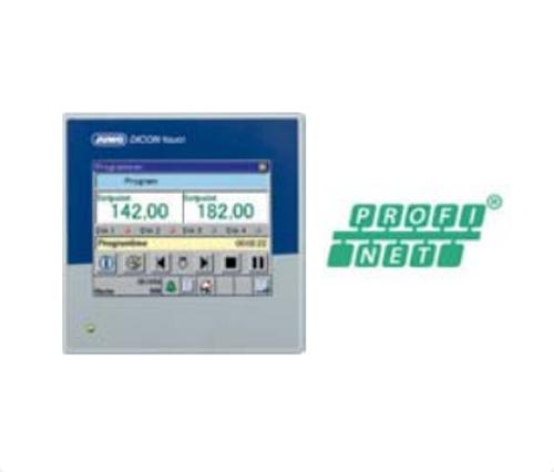 双通道过程和程序控制器